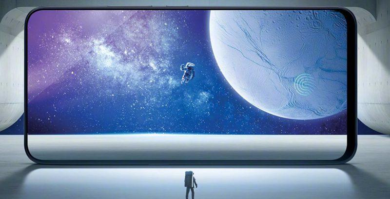 瀏海兄弟們拜拜!真正的全螢幕手機 vivo NEX發表