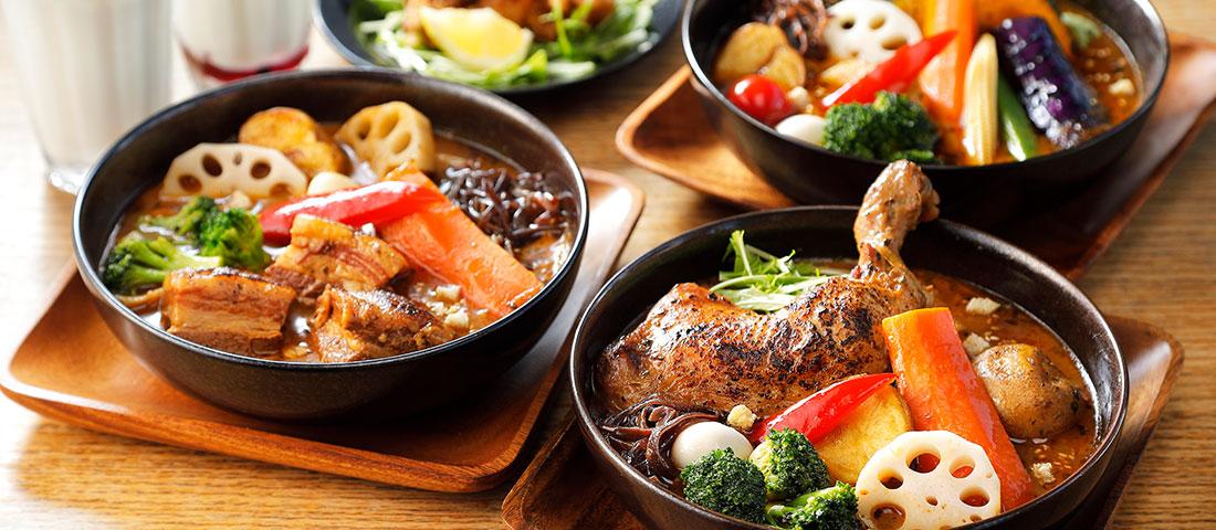 舌尖上的台北 夏季味蕾就從這9間餐廳開始