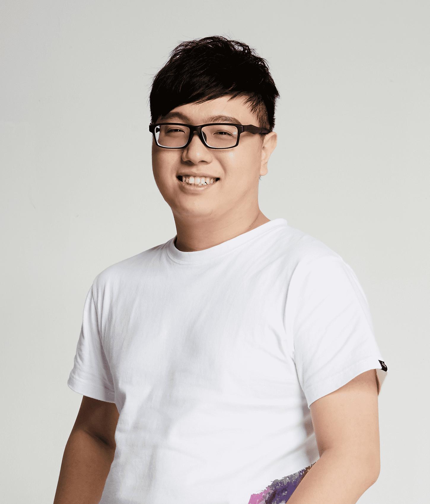 2018香港電競音樂節一起去為台灣隊加油