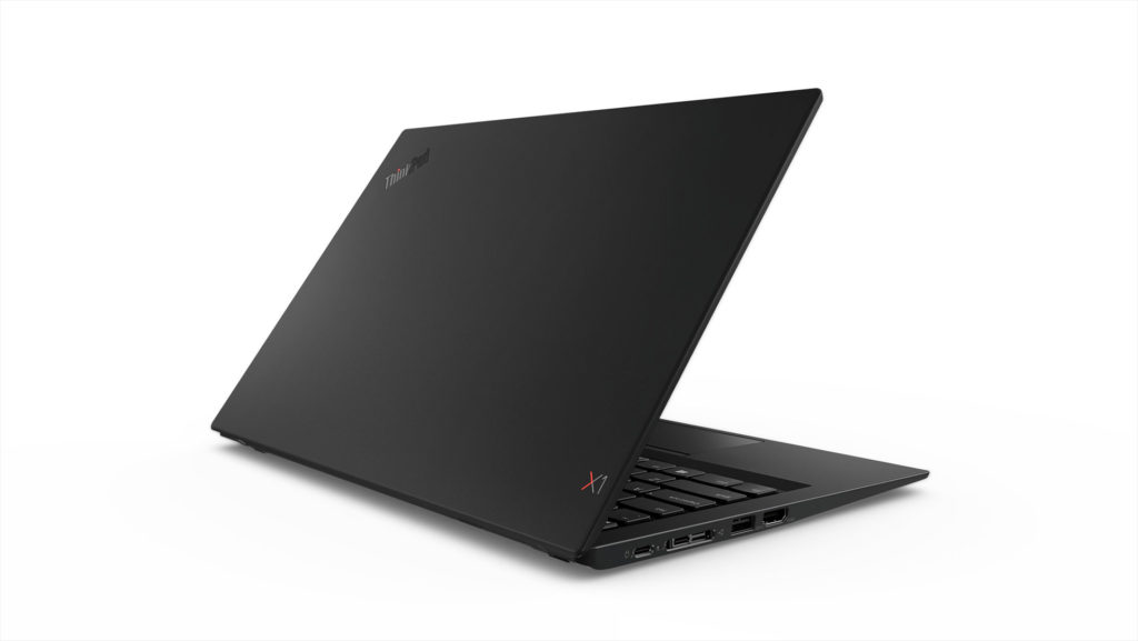 Lenovo ThinkPad X1 Carbon(第6代)