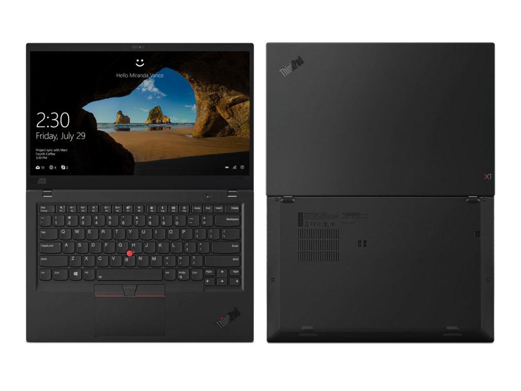 Lenovo ThinkPad X1 Carbon(第6代)