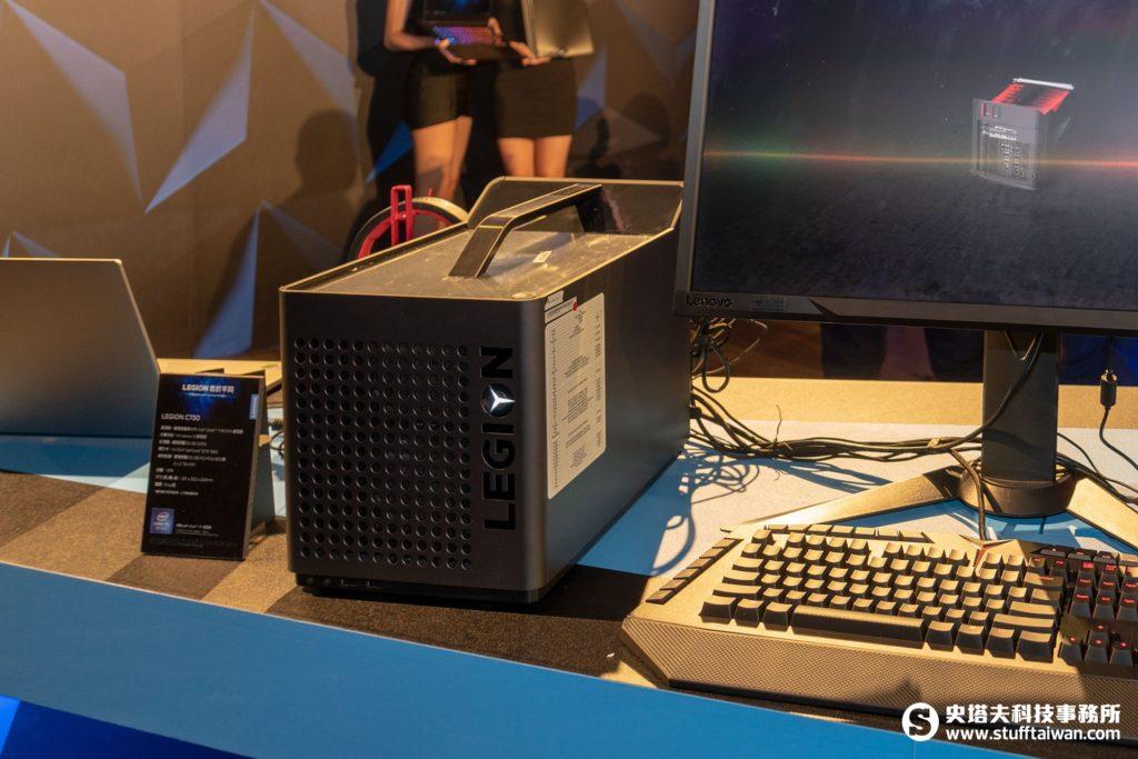 Legion C730電競桌機