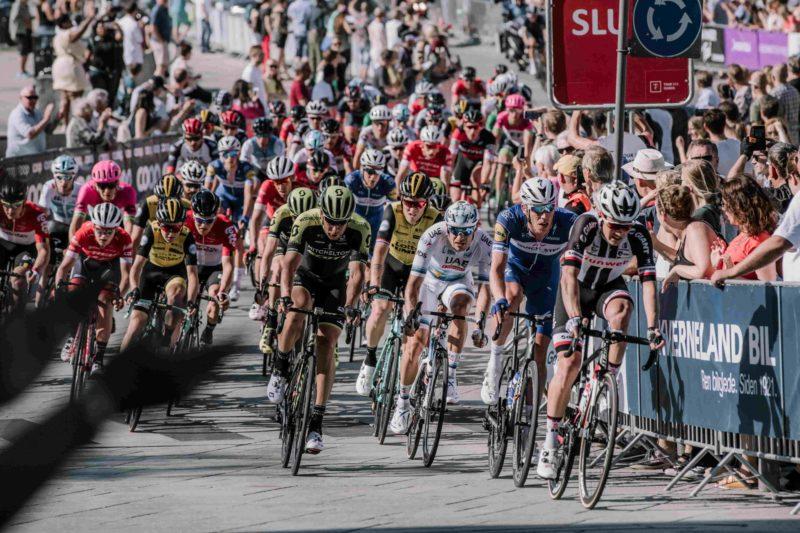 一年一度全程封道的香港單車節,今年賽事再升級,用不一樣的角度認識香港