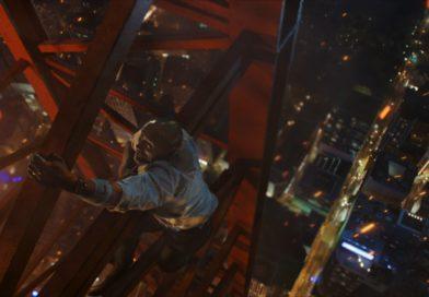【摩天大樓Skyscraper】巨石強森挑戰攀上失火的高樓救家人!還有什麼是他辦不到的?
