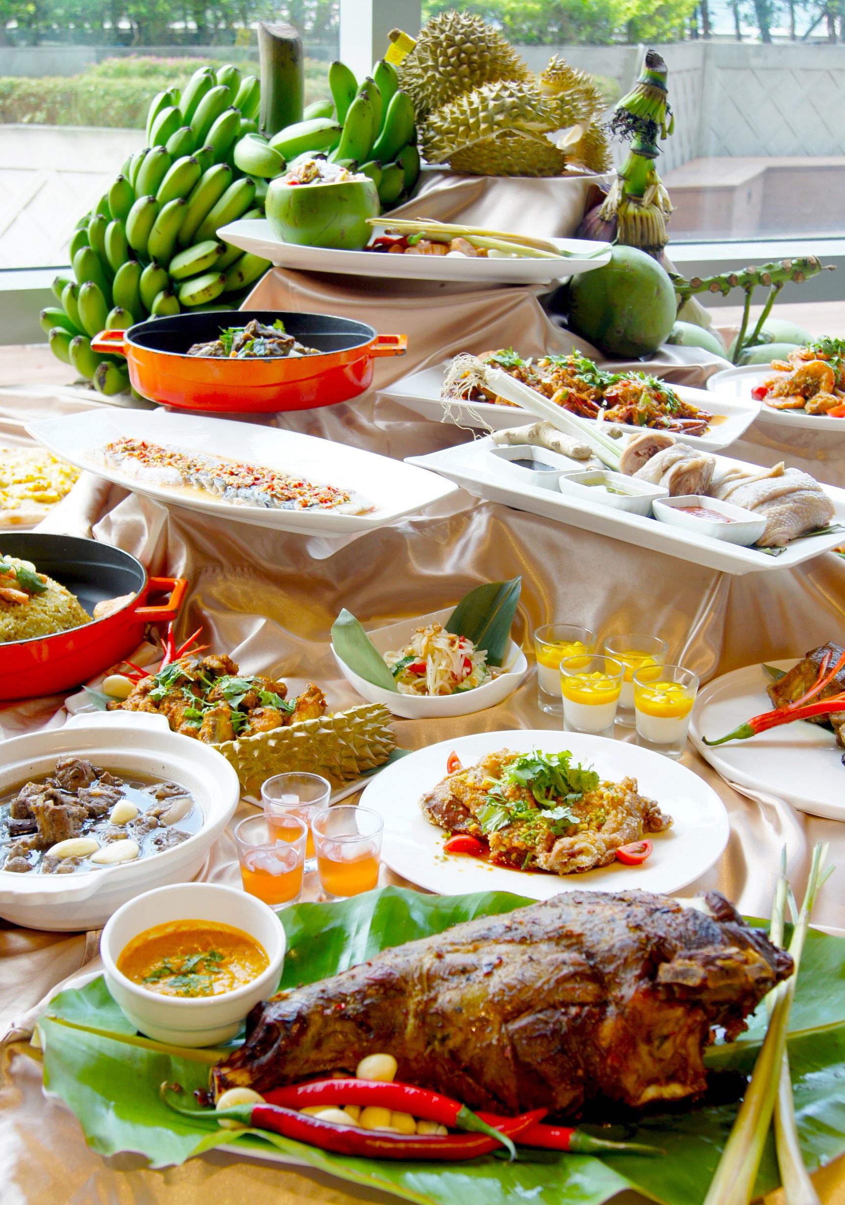 秀廚南洋美食節,一個你不能錯過吃到最道地南洋美食的機會
