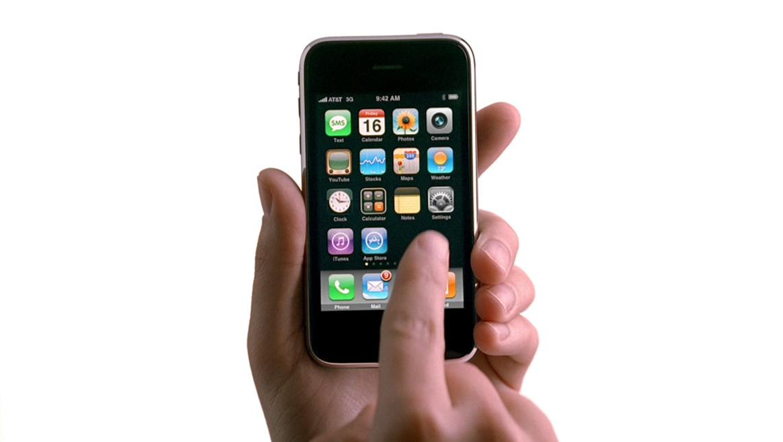 全世界最偉大的商店之一App Store 今年10歲了