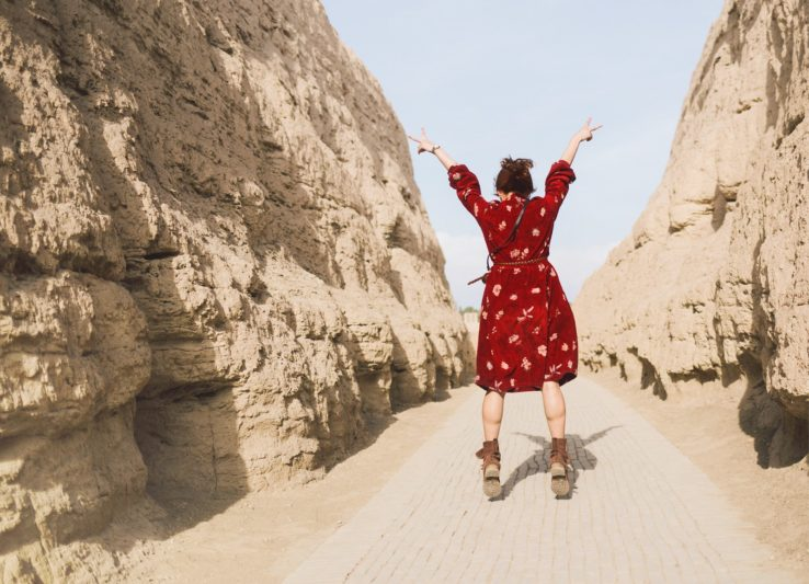 電視、電影及社群媒體大大影響了中國遊客的旅遊習慣 (62%)