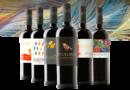 7 COLORES 智利七色鳥葡萄酒 正式在台上市