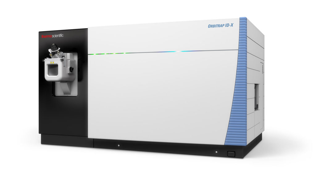 Orbitrap ID-X三合一超高分辨質譜儀