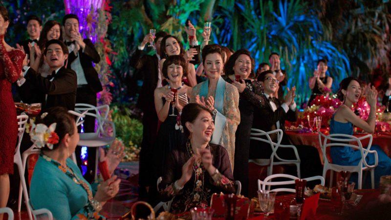 【瘋狂亞洲富豪Crazy Rich Asians】門不當戶不對 要怎麼嫁入豪門?