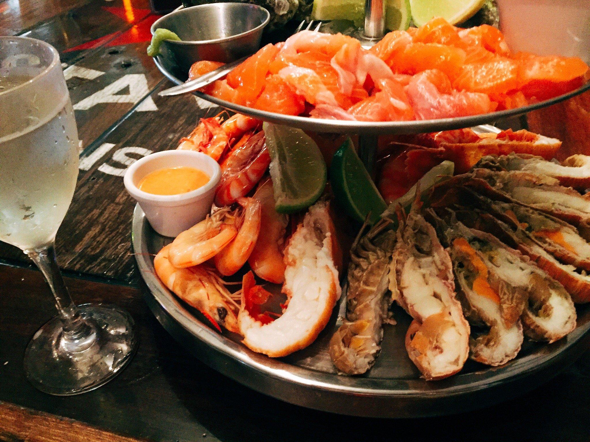Prawn Star鮮甜多汁的生猛海鮮