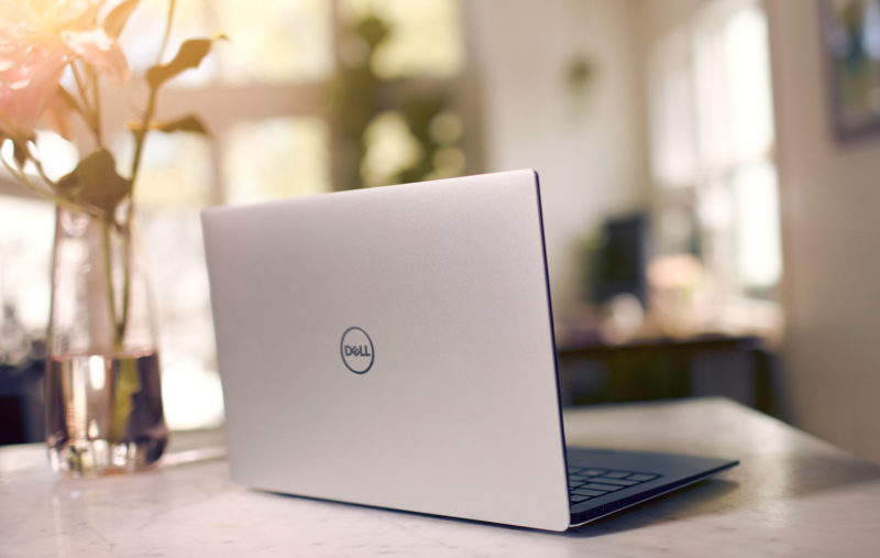 2018年版Dell XPS 13(9370)