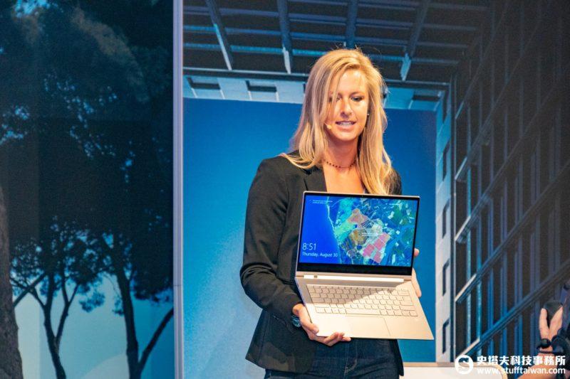 Lenovo工業設計師Ali K. Ent