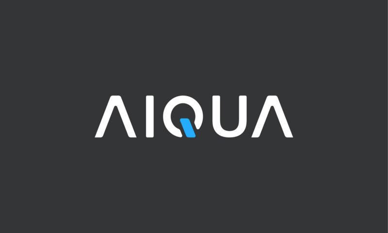AIQUA logo