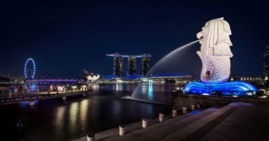 「瘋狂亞洲富豪」玩遍新加坡 9大推薦必訪富豪私房景點