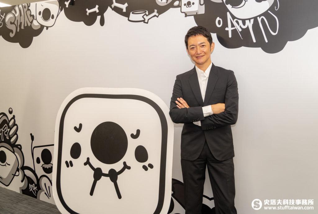 17 Media日本CEO小野裕史