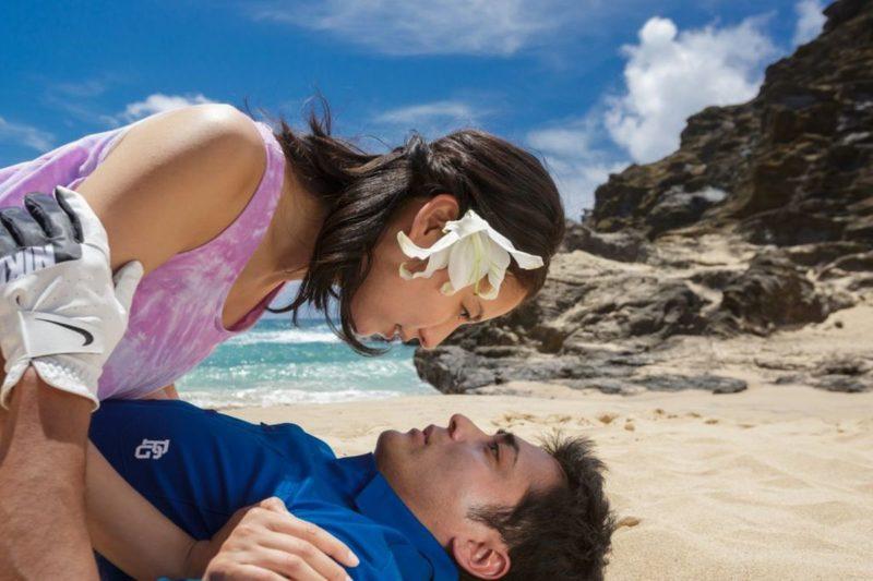 【我們的50次初吻 50 First Kisses】愛情電影居然有滿滿的笑哏?看完讓人又哭又笑
