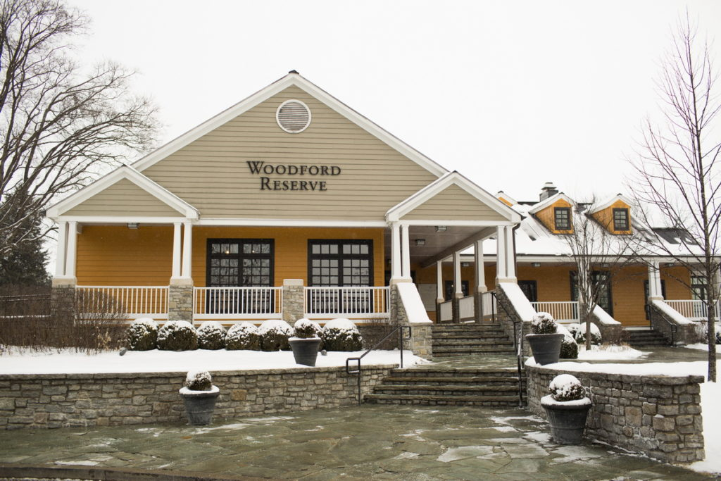 Woodford