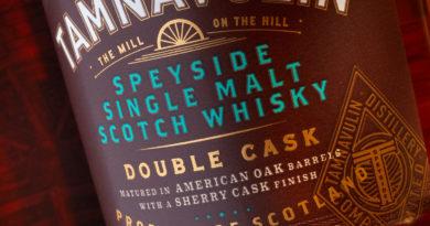 懷特馬凱集團新品威士忌上市