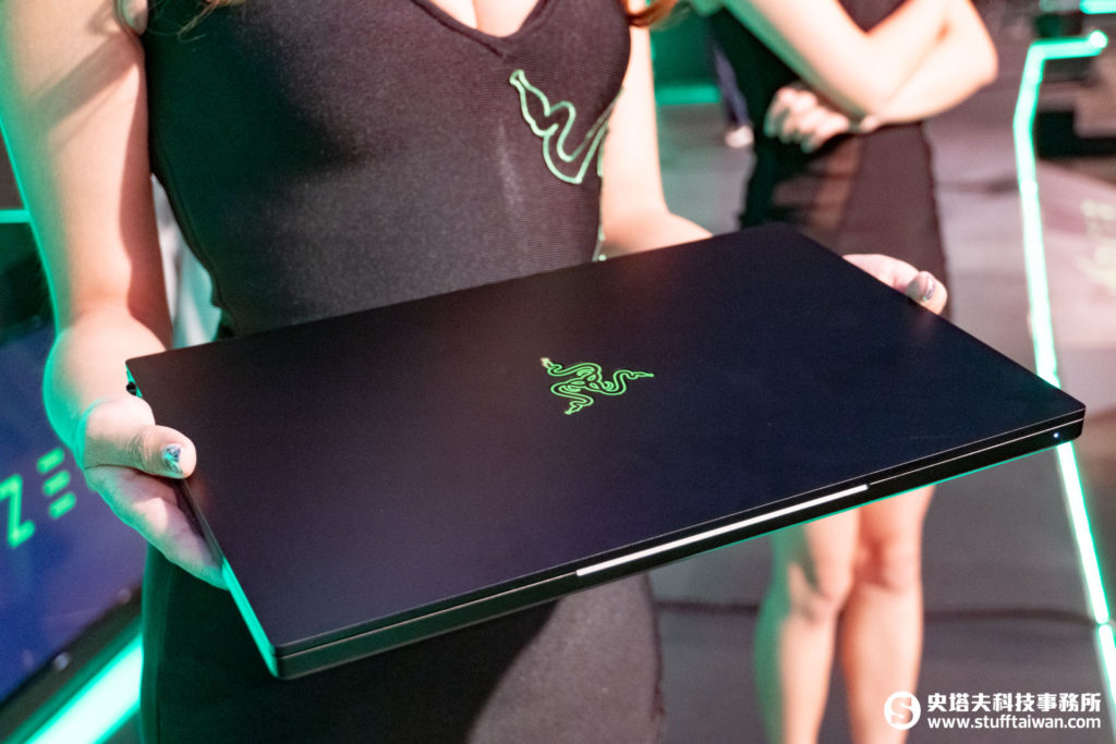 Razer Blade 15 Base Model電競筆電