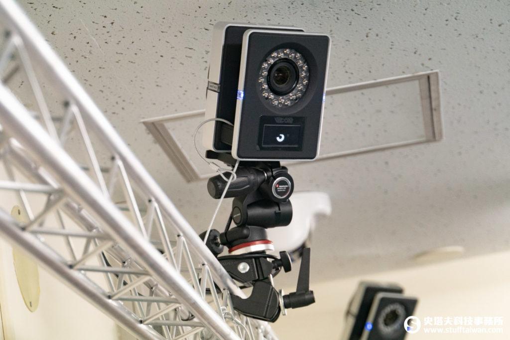 小型攝影機