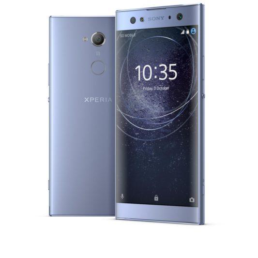 Black Friday購物潮,Xperia XA2 Ultra限時搶優惠價9,999元,SHB24藍芽耳機一起帶回家!(1)