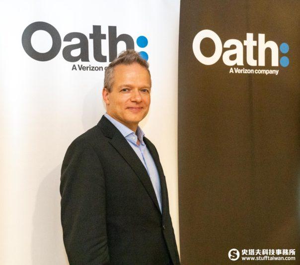 Oath全球首席科學家Niklas Karlsson