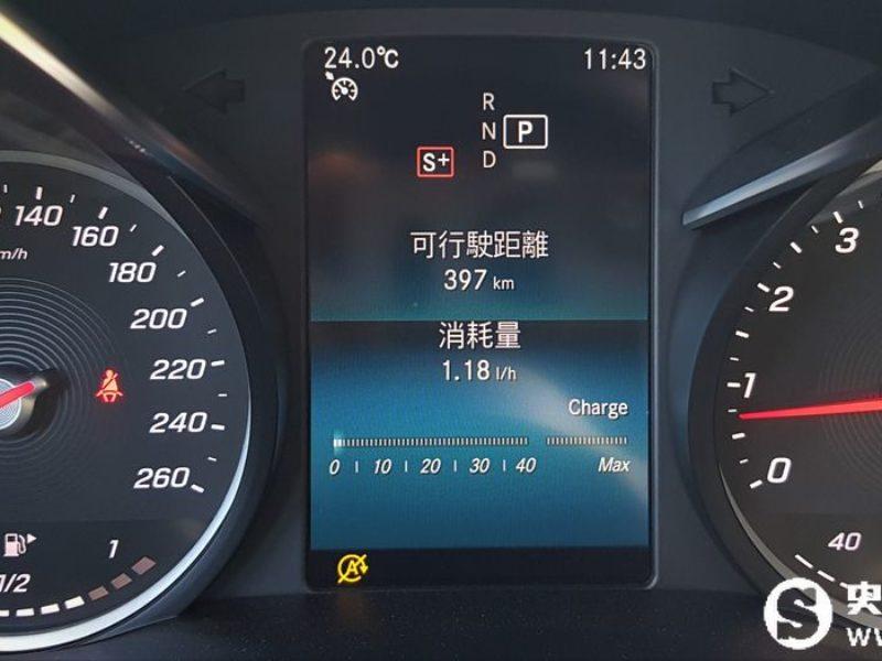 最有C癮力!Mercedes-Benz C-Class C180 Estate舒適旅行