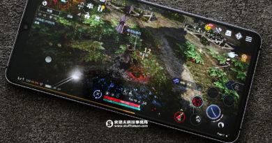 HUAWEI Mate 20 X 大螢幕手機新標竿 影音遊戲狂玩不斷電