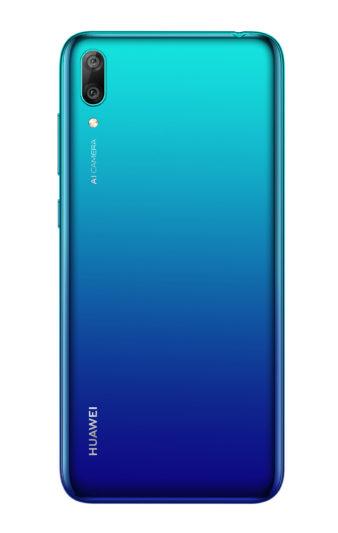 【HUAWEI 新聞照片】HUAWEI Y7 Pro 2019_極光藍02