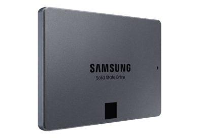 台灣三星正式引進三款各具特色固態硬碟系列產品