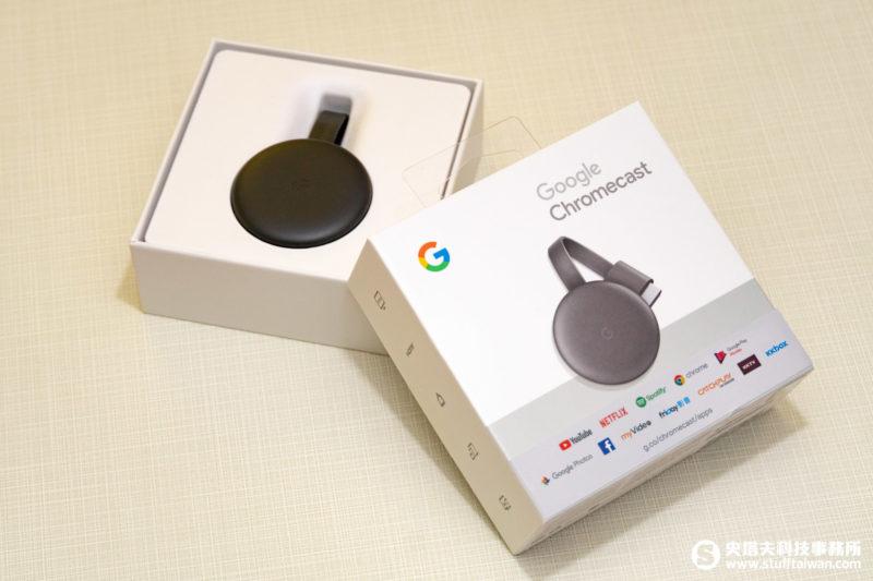第三代Chromecast
