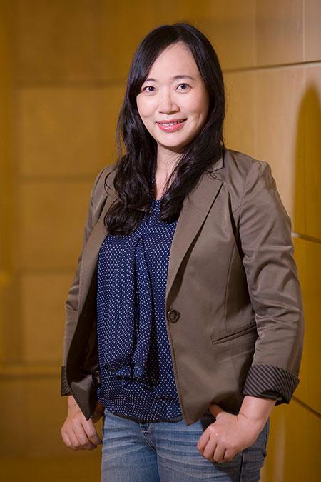 KKBOX行銷暨內容策略中心副總經理簡怡萍