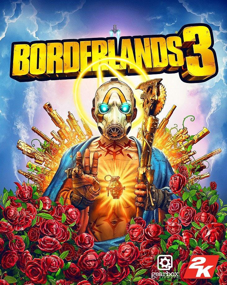 《邊緣禁地3》遊戲主視覺