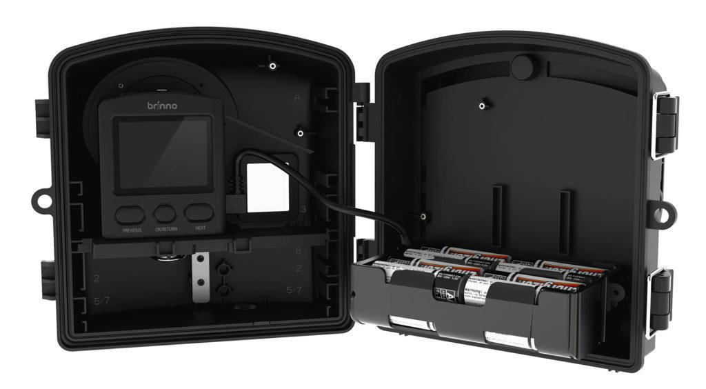 防水電能盒