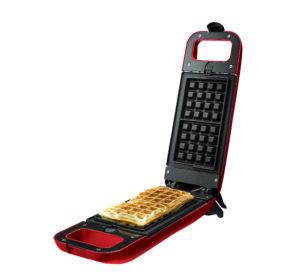 CHIMEI奇美家電_奇美3in1翻轉鬆餅機_HP-07AT0B(聖誕紅)(建議售價:NT$$2,288)_4