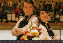 Bar Orchard調酒師冠軍夫妻檔再度來台