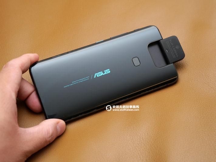 ASUS ZenFone 6 效能測試 續航表現超強