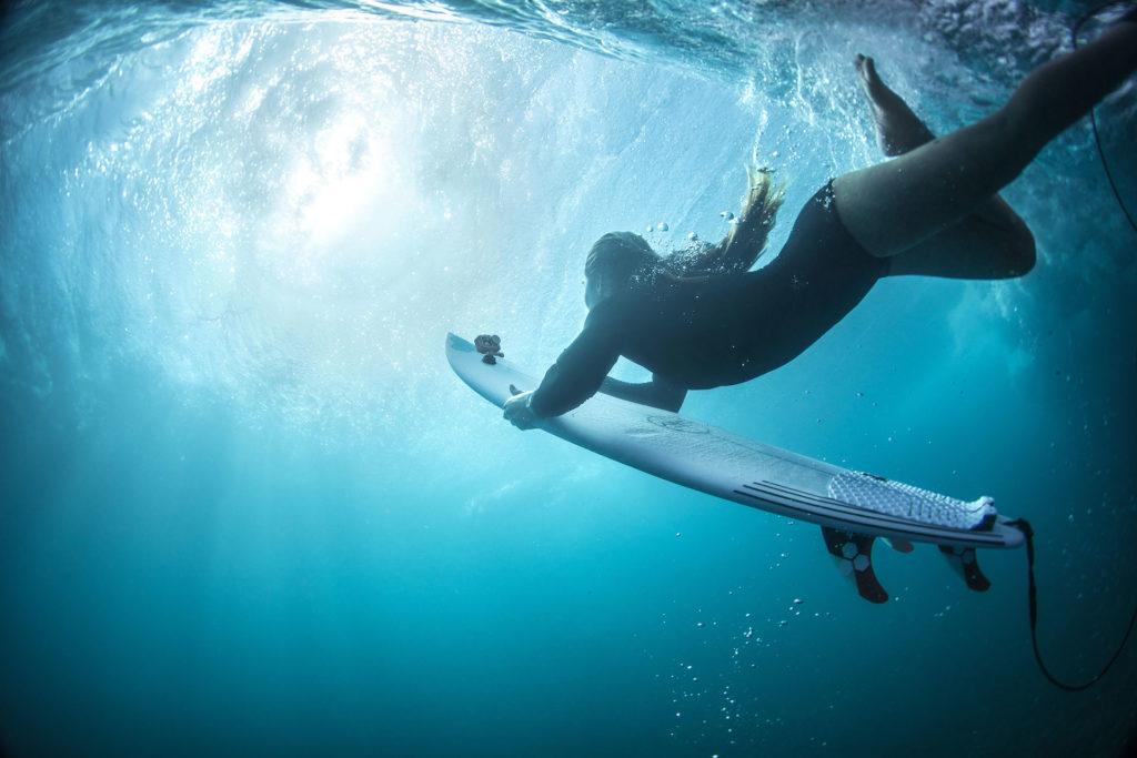 DJI Osmo Action運動相機水下情境照