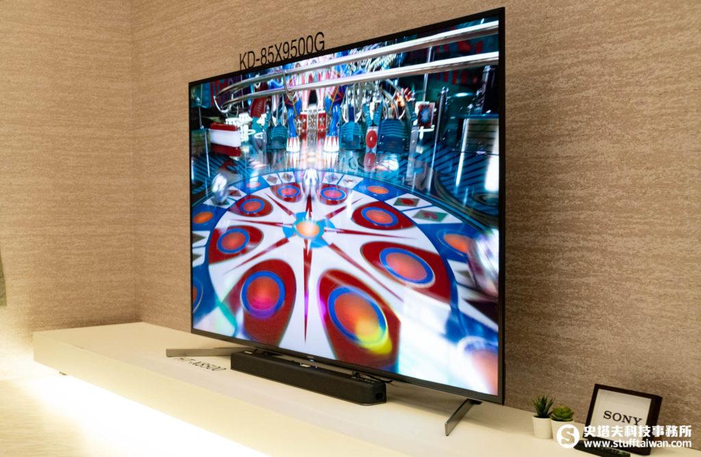 2019 Sony BRAVIA電視在台上市旗艦規格首度下放高階機| 史塔夫