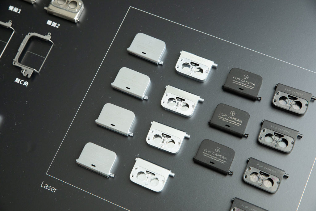 ASUS ZenFone 6的相機模組