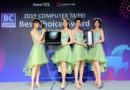 2019 COMPUTEX Best Choice Award情境照