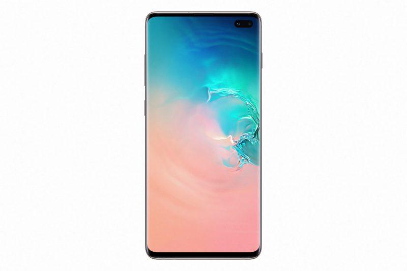 圖7. 購買Galaxy S10+ 1TB,即贈價值NT$20000好禮