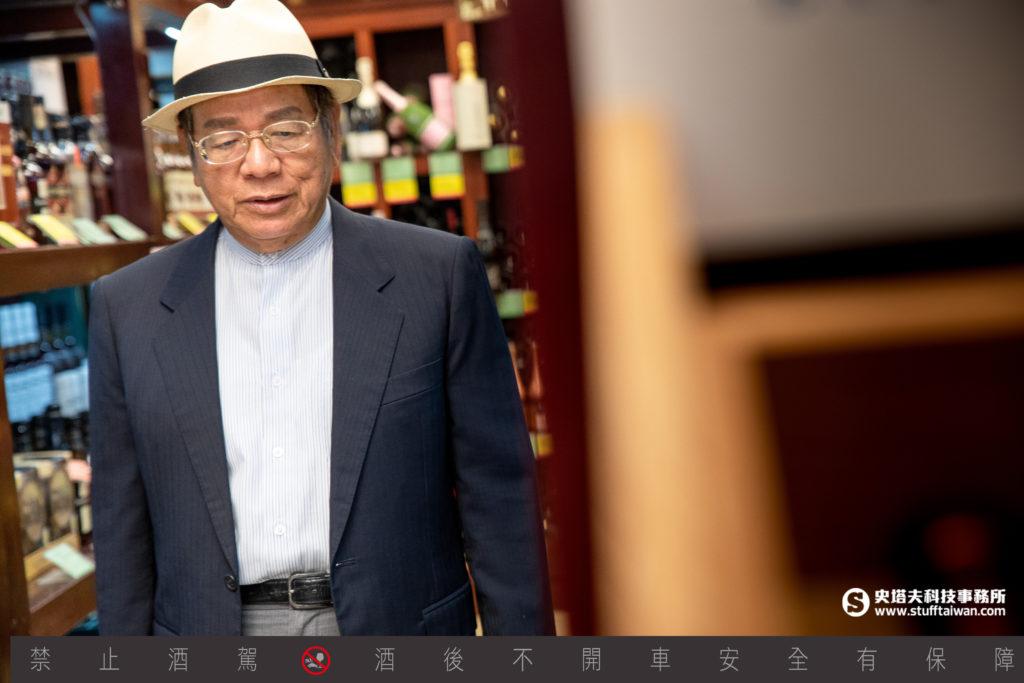 橡木桶董事長陳春安專訪