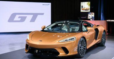 長途旅行更加舒適 McLaren GT售價1,260萬元起