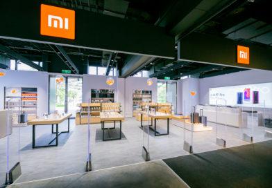 前進南部潮流藝文百貨 「小米台南西門專賣店」於10月17日盛大開幕