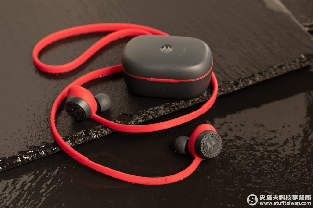 Motorola耳機