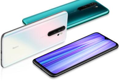 小米台灣推首款6400萬像素四鏡頭  Redmi Note 8 Pro 和全新小米空氣淨化器 3