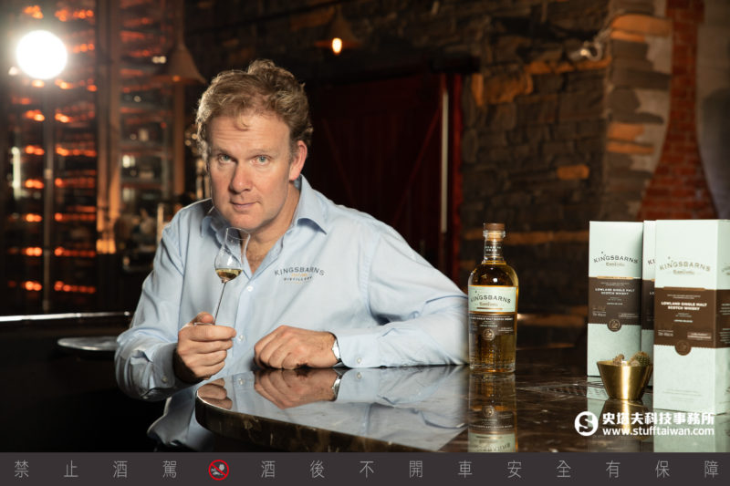 Kingsbarns Single Malt Whisky