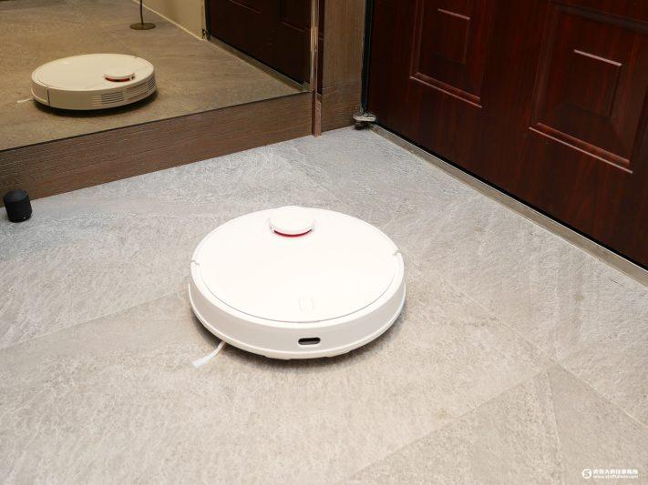 米家掃地機器人升級「米家掃拖機器人」 一個月使用心得